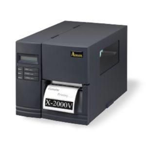 Argox-X2000V-label-printer