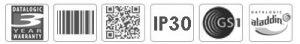 Datalogic Cobalto CO5300 POS Barcode Scanner