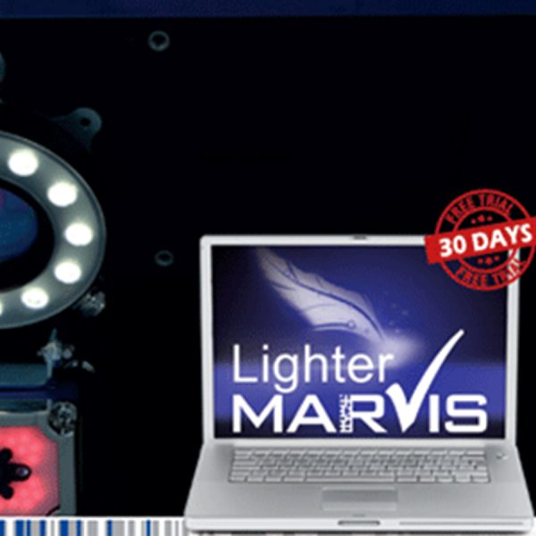 Datalogic-Marvis