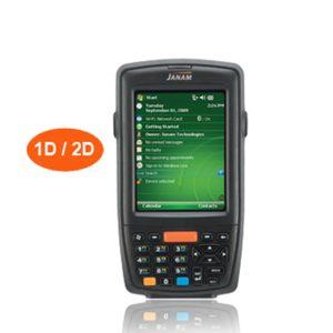JANAM-XM66-PDA