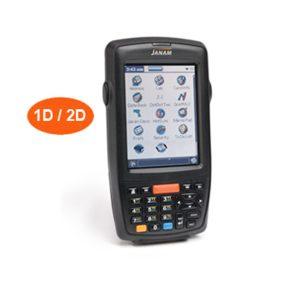 Janam-XP30-palm-OS