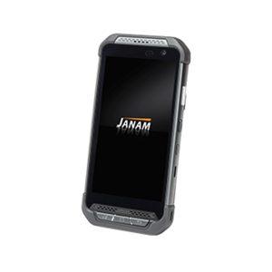 Janam-XT200-front