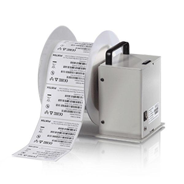 Postek-Rewinder-R120