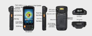 Wepoy S95 Digram