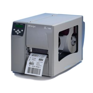 Zebra-S4M-label-printer
