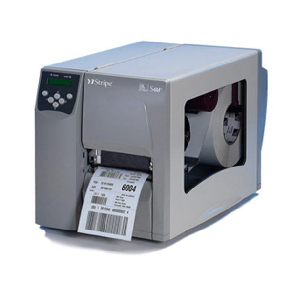 Zebra-S4M-label-printer