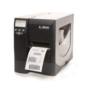 Zebra-ZM400-label-printer