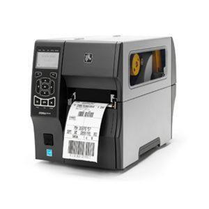 Zebra-ZT410--Printer
