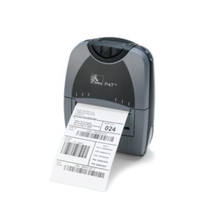 Zebra-p4T-mobile-printer