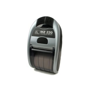 Zebras-MZ220-mobile-printer