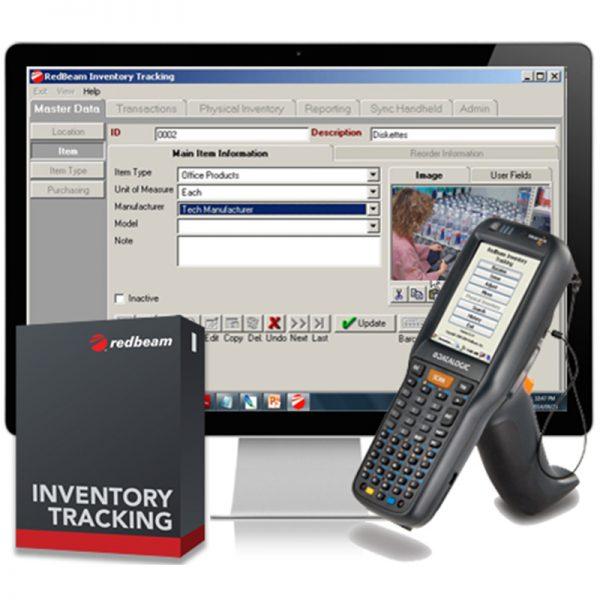 Invetory-control-software