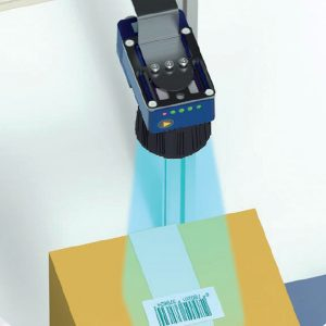 Fixed Imager Barcode Readers