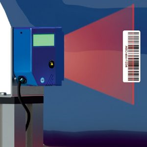 Fixed Laser Barcode Readers