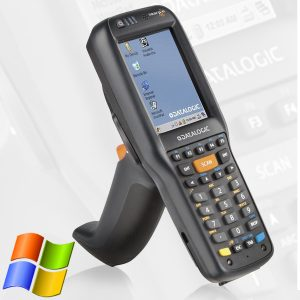 Mobile Computer PDA Scanner - Windows
