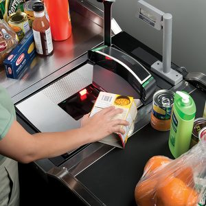 Retail POS Scanner/Scales